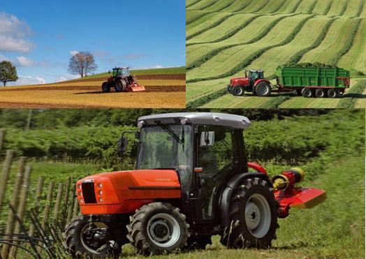Home - Vendita trattori agricoli usati Vendita macchine agricole usate